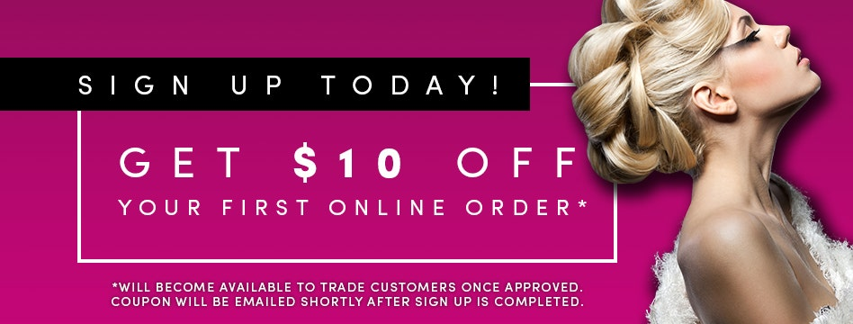 Get $10 Off Your 1st Online Order